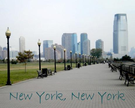 All-time favorite city in the world. I love you, NY. <3